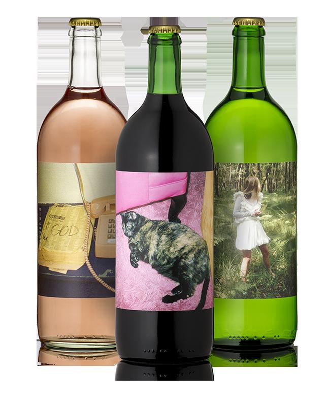 Gia Coppola Wines