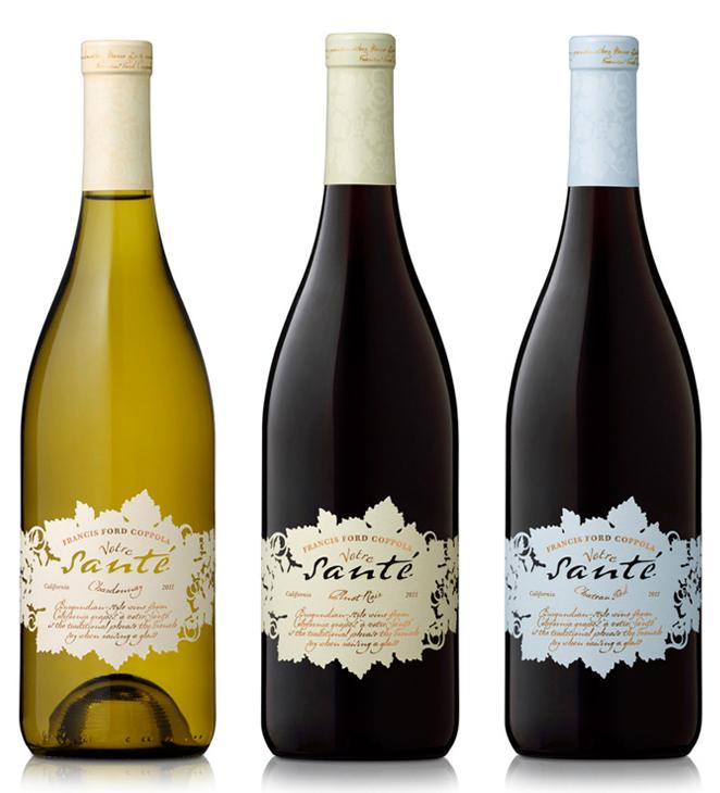 Votre Santé Wine