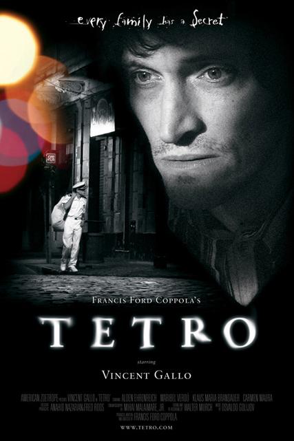 Tetro Movie
